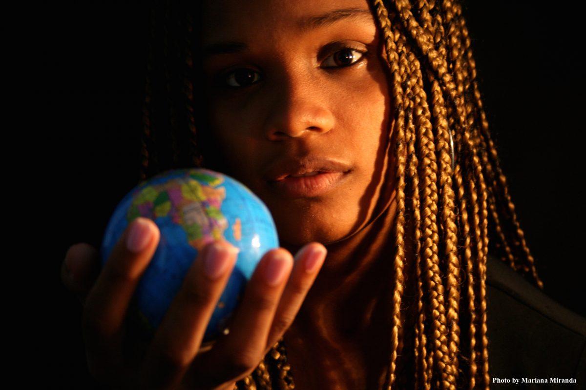 DECOLONIAL BLACK FEMINISM