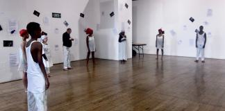 young@home by Hillbrow Theatre