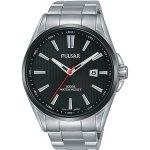PS9605X1 Zwart/Zilver