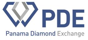 PANAMA DIAMOND EXCHANGE
