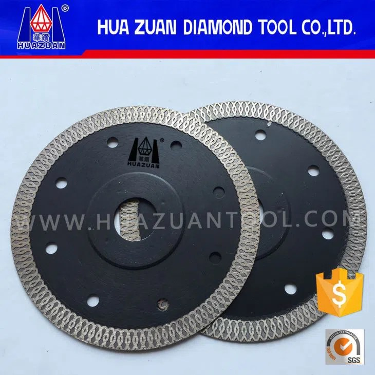 diamond blade glass porcelain tile products wet saw tile cutter manufacturers and suppliers china factory price huazuan diamond tools