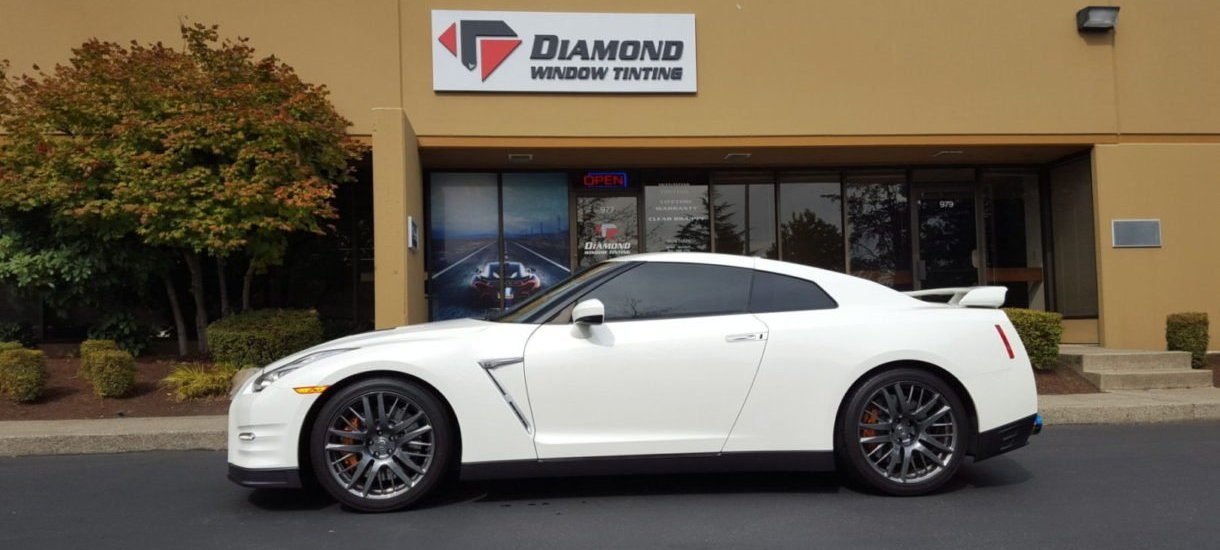Diamond Window Tinting car window tinting shops