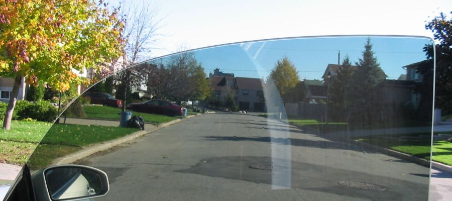 glass tinting in Seattle