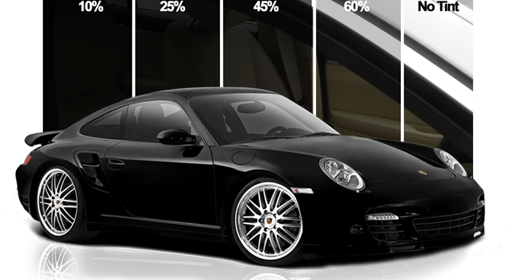 glass tinting Seattle