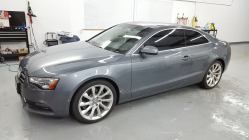 Redmond auto glass tinting