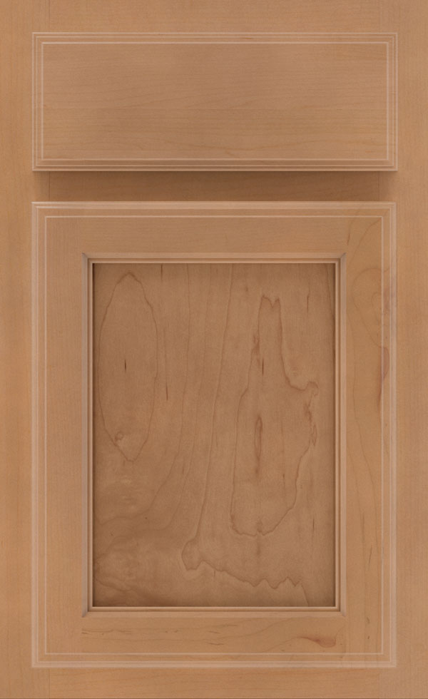 Ridgefield Partial Overlay Door Style Diamond Cabinets