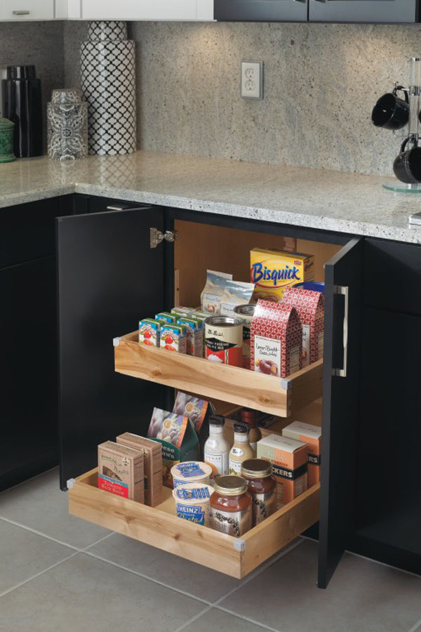 Simple Kitchen Design Tool