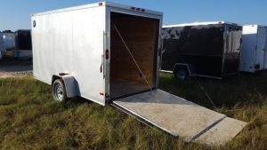 Top Quality Diamond Cargo Trailers For Sale - Lowest Price Guaranteed! 1