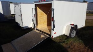 Top Quality Diamond Cargo Trailers For Sale - Lowest Price Guaranteed! 3