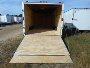 Top Quality Diamond Cargo Trailers For Sale - Lowest Price Guaranteed! 2
