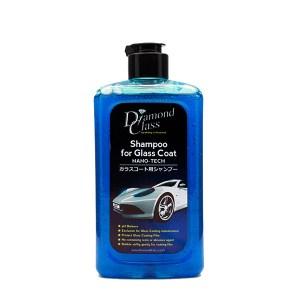 ไดมอนด์คลาส แชมพูล้างรถ สูตรสำหรับรถที่ผ่านการเคลือบแก้ว
