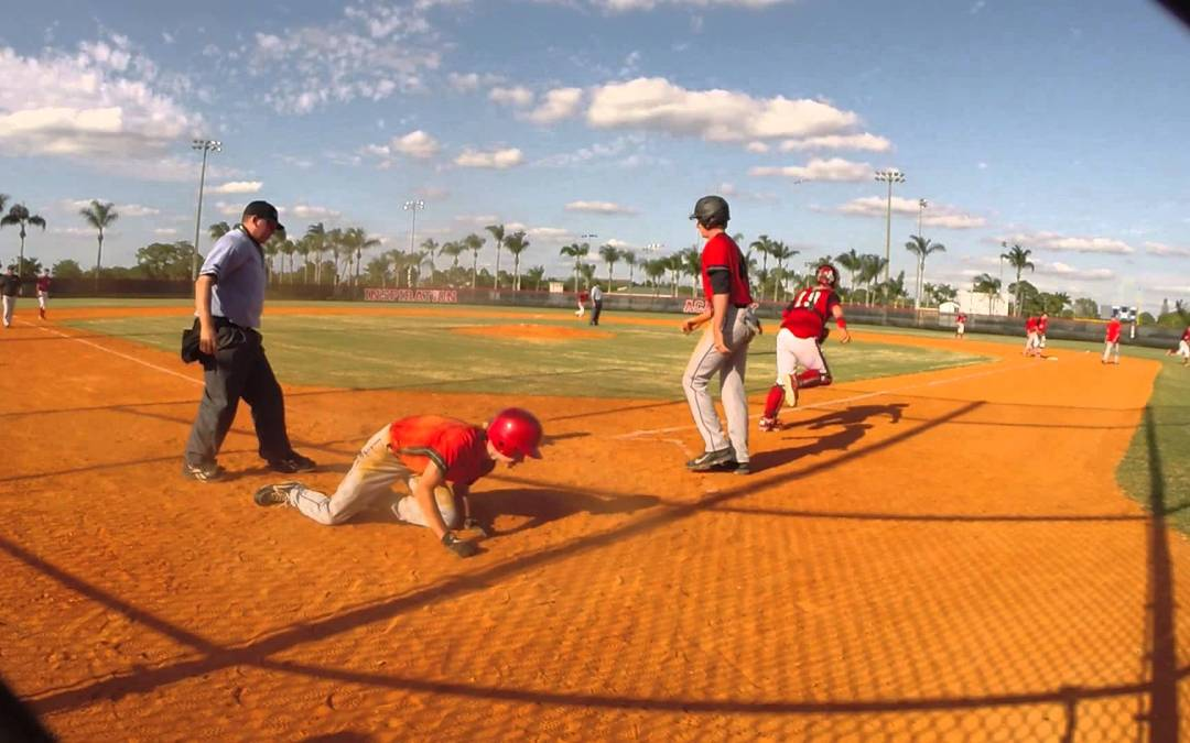 inspiration academy baseball