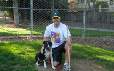 DD 031: Jerry Brewer, East Bay Hitting Instruction