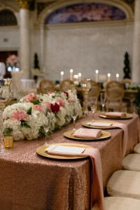 K SQUARED EVENTS Table Wedding designs