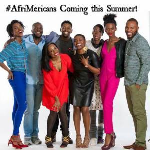 AfriMericans Crew