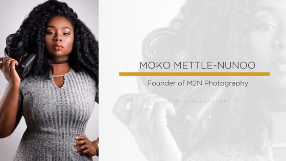 MOKO METTLE-NUNOO