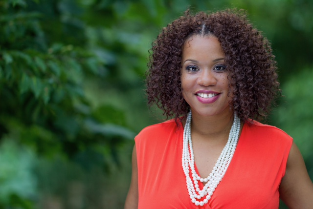 Diamond Legacy Group Spotlight: Transform Your Life with Kimberly Bonds-Grocher
