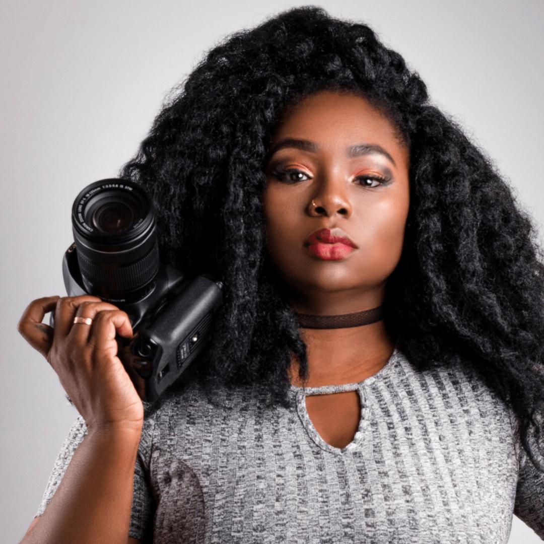 Diamond Legacy Group Spotlight Moko Mettle-Nunoo of M2N Photography