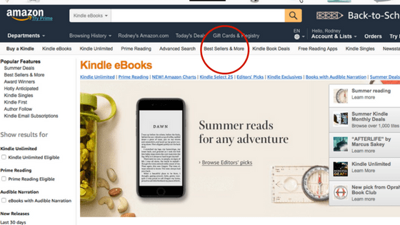 How-to-Make-Money-Publishing-Kindle-E-Books