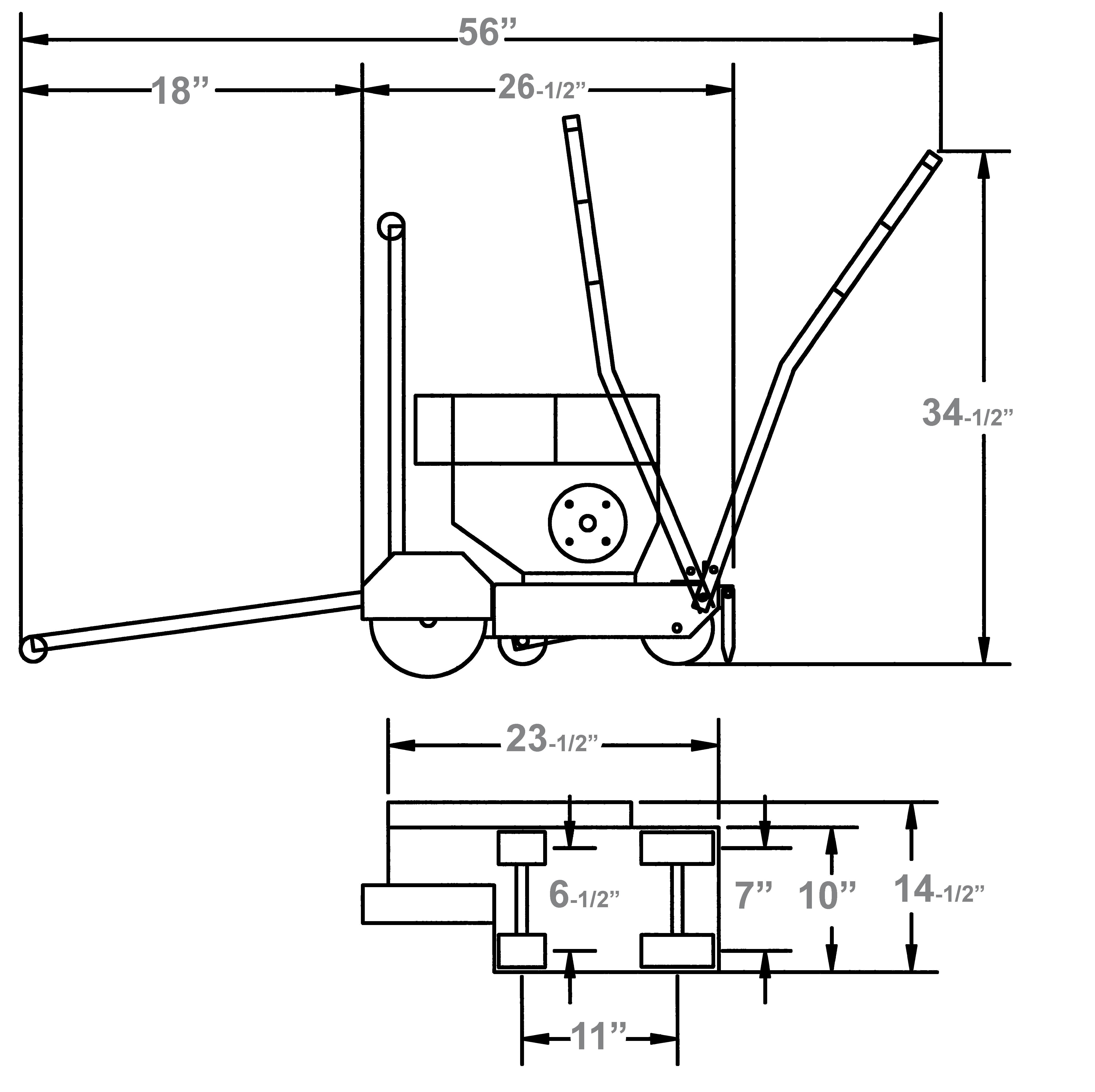 Cc Small Joint Cutting Saw