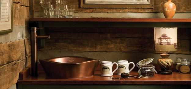 custom undermount sinks - stainless steel vessel | diamond spas