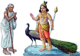Image result for அவ்வை முருகன்