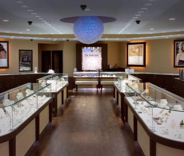 Diamore Fine Jewelers Wacos Home For Fine Jewelry Diamonds And Engagement Rings