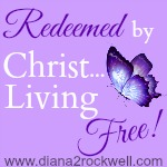 Redeemed by Christ, Living Free