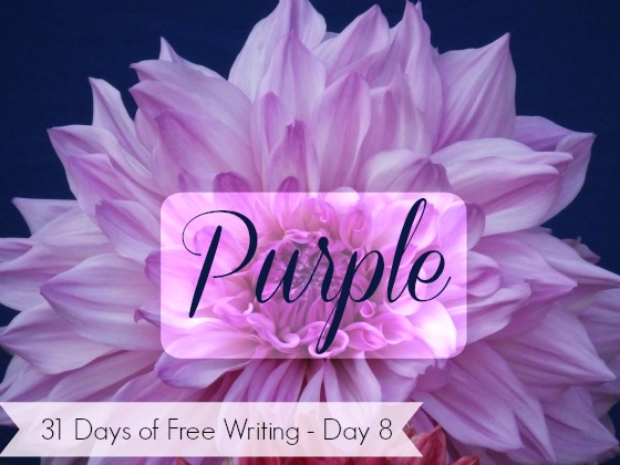 Diana_31DaysFreeWriting_Day8(Purple)