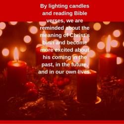 Days 15-16 Advent