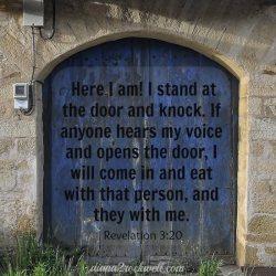 Hear I Am