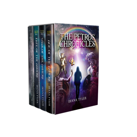 The Petros Chronicles by Diana Tyler