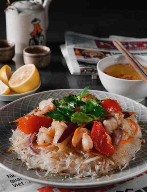 21 nejlepších asijských restaurací a bister v Praze
