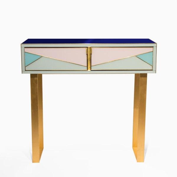 Muebles con Cristal, Decoracion Hogar On line | Diana Graña