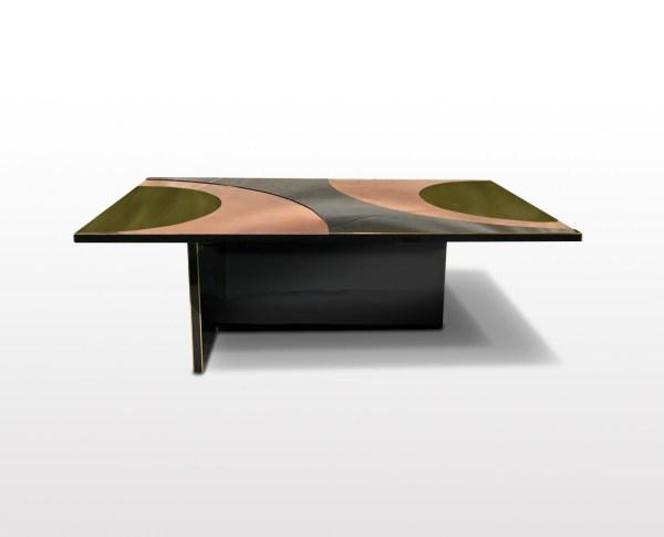 Mesas de Centro Grandes, Diseño de Mesas de Centro | Muebles a Medida