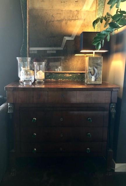 mesas auxiliares de diseño, muebles de diseño a medida, mesas auxiliares para salon