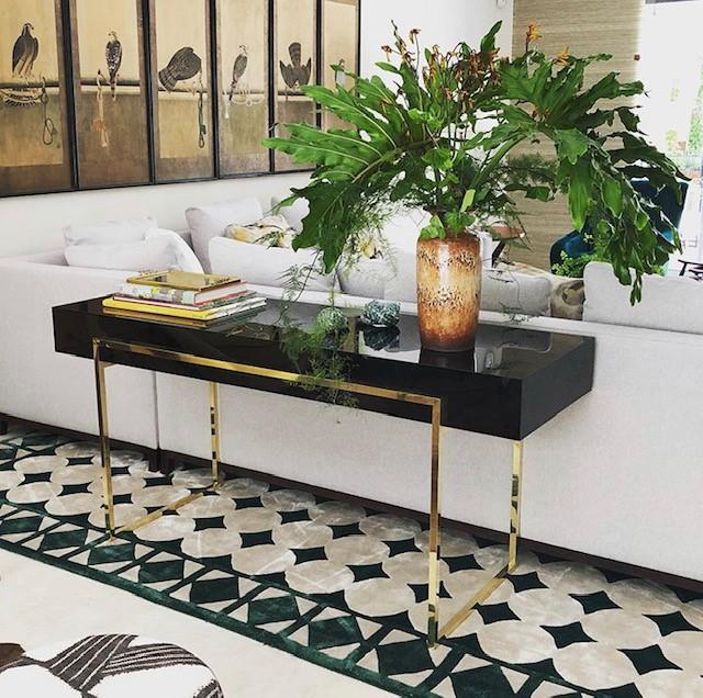 mesas de diseño, mesas auxiliares de diseño, muebles de diseño a medida
