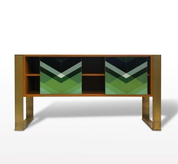 Muebles con Cristal, Muebles de Diseño de Salon   Muebles a Medida Slug