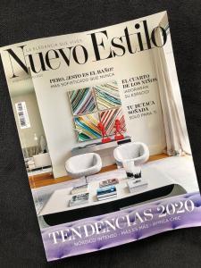 Revista Nuevo Estilo
