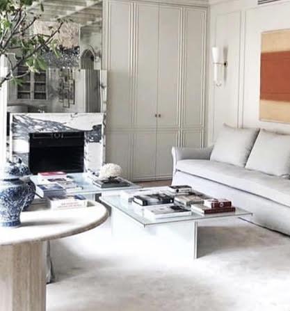 Mesas de Centro Grandes, Mesa de Centro Diseño | Diana Graña