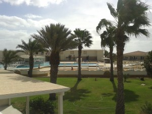 Resort Crioula