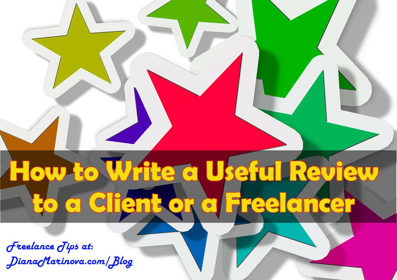 how to freelance write