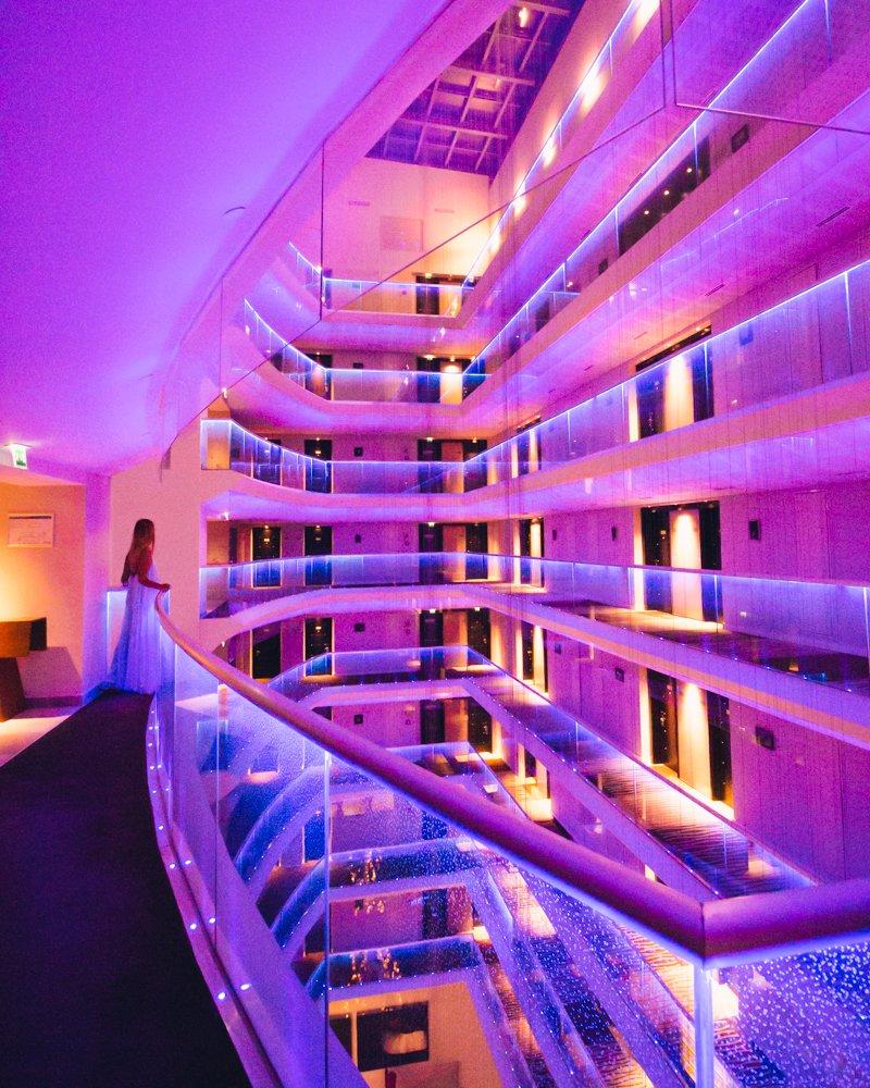 Best Luxury Hotels in Romania