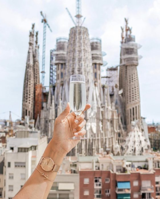 Hotel Views Sagrada Familia