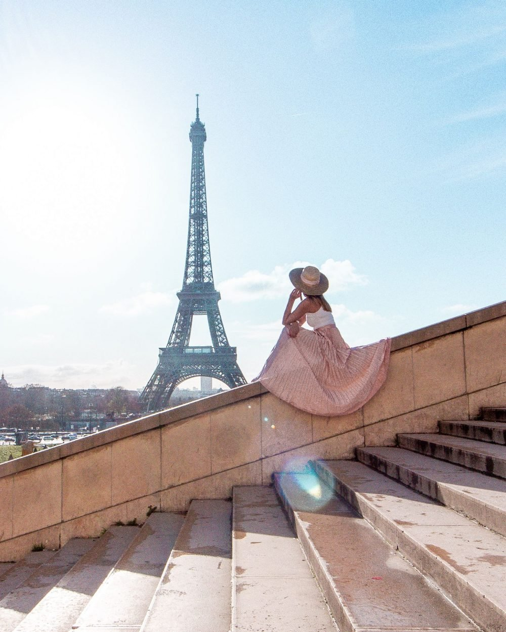 20+ Best Instagram Spots In Paris