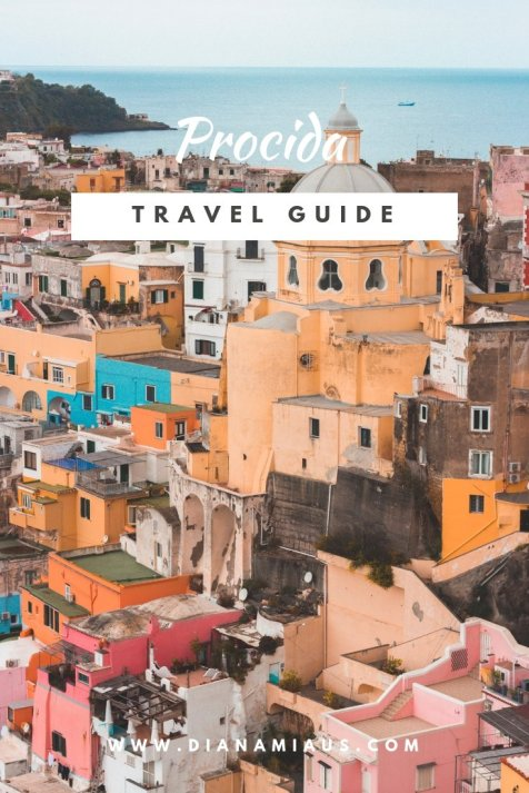 Best Things To Do in Procida
