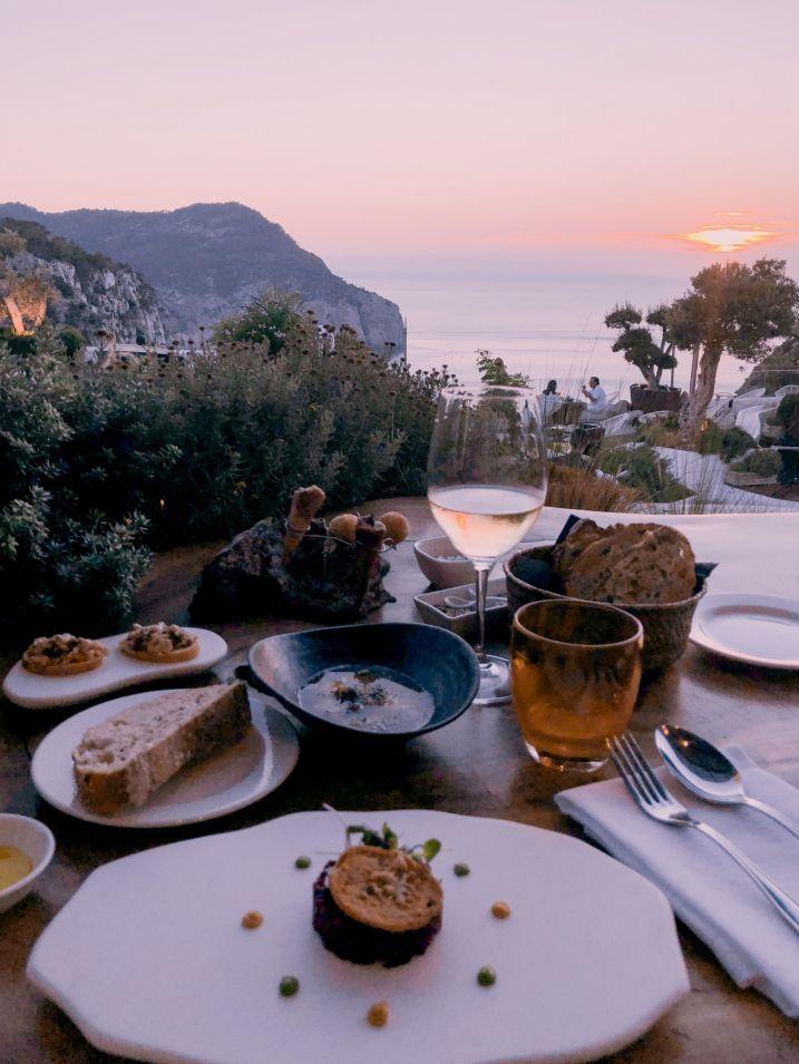 Eden Gastronomia Ibiza