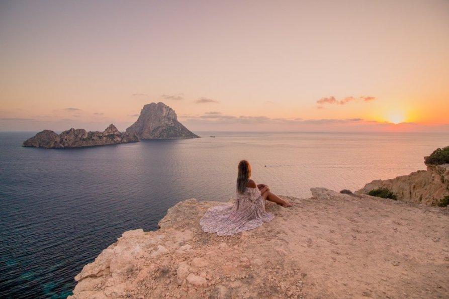 Ibiza Magical Sunset