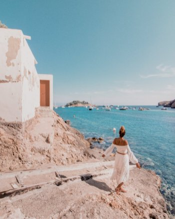 Ibiza best Beaches