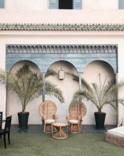 Riad Tarabel Marrakech